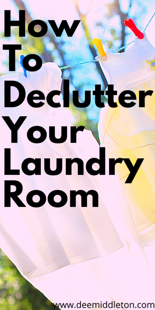 Housekeeping and Decluttering Solutions