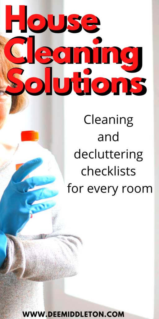 House Cleaning Solutions