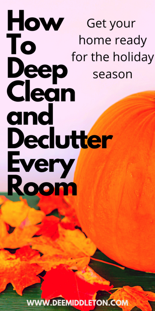 Decluttering (That Works)