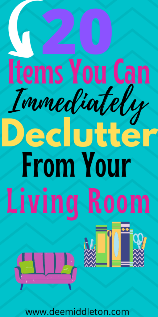 How to Eliminate Clutter from Your Home?